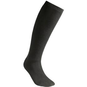 Woolpower Liner Długie skarpety, black